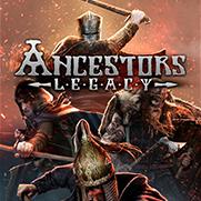 C21-1 Ancestors Legacy ED
