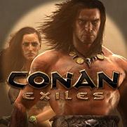 C22-3 Conan Exiles ED