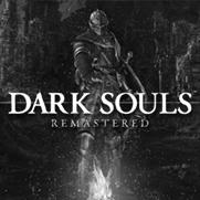 C17-2 Dark Souls Remastered ED