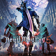 C17-3 Devil May Cry 5 ED