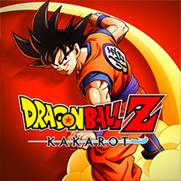 C21-2 DragonBall Z Kakarot ED-EMEA