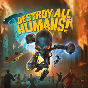 C24-2  Destroy All Humans