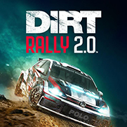 C33-3 DiRT Rally 2.0 ED