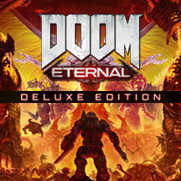 C16-2 Doom Eternal DE