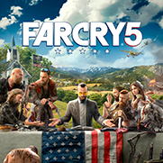 C19-3 Far Cry 5 ED