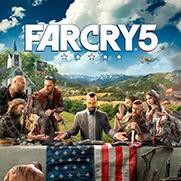 C19-3 Far Cry 5 ED