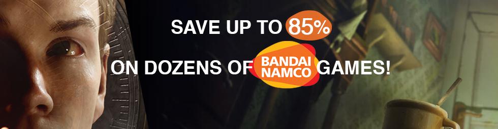 Bandai Namco (skin)