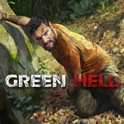 C20-2 Green Hell