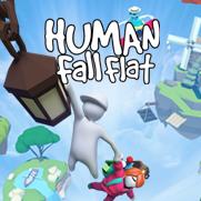 C17-1 Human Fall Flat ED