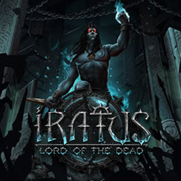 C18-5 Iratus: Lord of the Dead ED