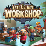 C22-5 Little Big Workshop ED