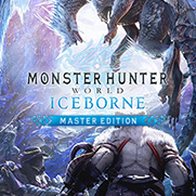 C15-3 Monster Hunter World: Iceborne Master Edition ED