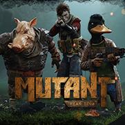 C23-2 Mutant Year Zero ED
