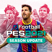 C21-2  eFootball PES 2021 SEASON UPDATE Am