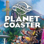 C20-4 Planet Coaster ED