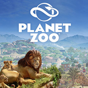 C17-4 Planet Zoo ED