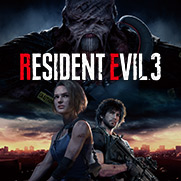 C16-4 Resident Evil 3 ED