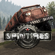 C23-5 Spintires ED