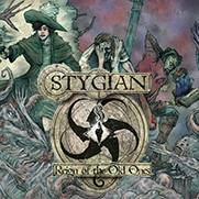 C18-4 Stygian: Reign of the Old Ones ED