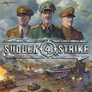 C33-4 Sudden Strike 4