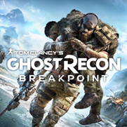 C20-3 Ghost Recon Breakpoint ED