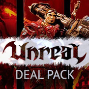 C19-1 Unreal Deal Pack ED