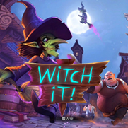 C15-1 Witch It
