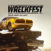 C31-3 Wreckfest